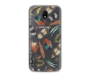 Feathers Multi - Samsung Galaxy J5 (2017)