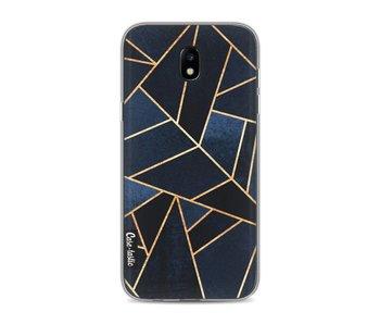 Navy Stone - Samsung Galaxy J5 (2017)