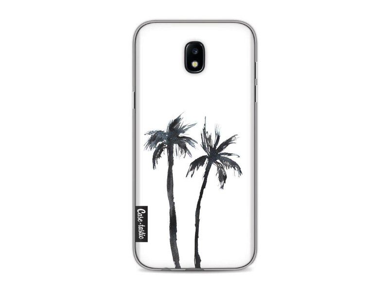 Casetastic Softcover Samsung Galaxy J5 (2017) - Alone Together