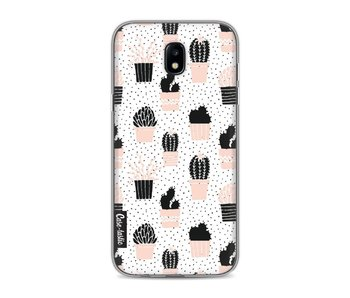 Cactus Print - Samsung Galaxy J5 (2017)