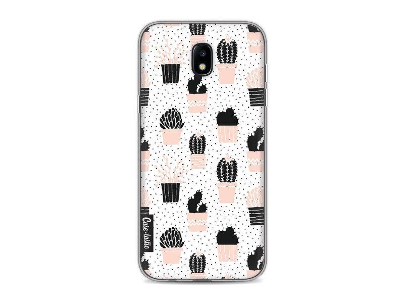 Casetastic Softcover Samsung Galaxy J5 (2017) - Cactus Print