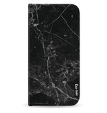 Casetastic Wallet Case Black Samsung Galaxy J5 (2017) - Black Marble