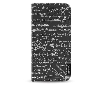 You Do The Math - Wallet Case Black Samsung Galaxy J5 (2017)