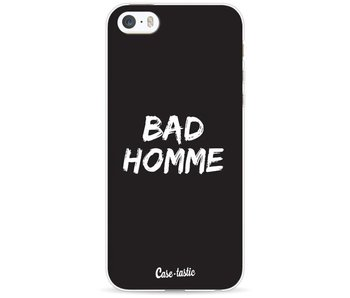 Bad Homme - Apple iPhone 5 / 5s / SE