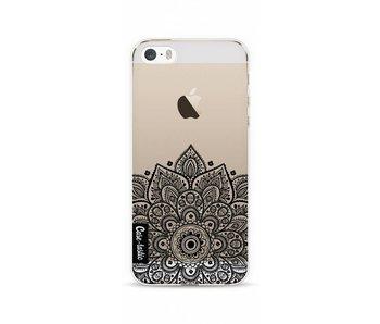 Floral Mandala - Apple iPhone 5 / 5s / SE