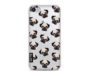 Pug Trouble - Apple iPhone 8
