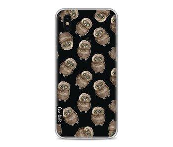 Owl Hop - Apple iPhone X