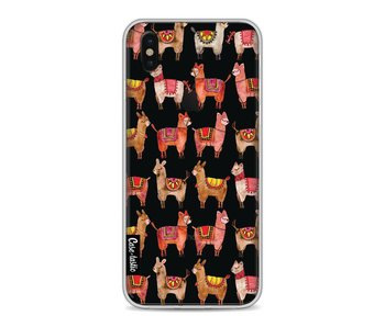 Alpacas - Apple iPhone X