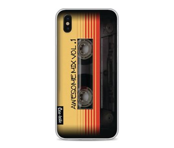 Awesome Mix - Apple iPhone X
