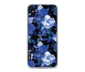 Royal Flowers - Apple iPhone X