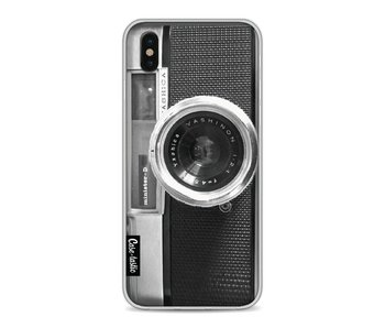 Camera - Apple iPhone X
