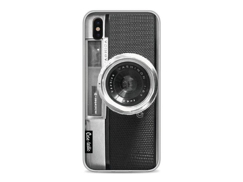 Casetastic Softcover Apple iPhone X - Camera