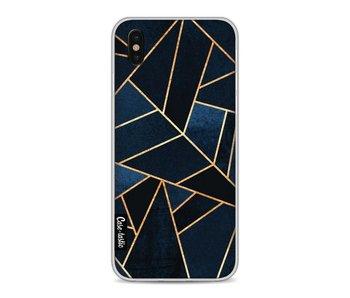 Navy Stone - Apple iPhone X