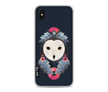 Night Owl - Apple iPhone X