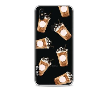 Coffee To Go - Apple iPhone X