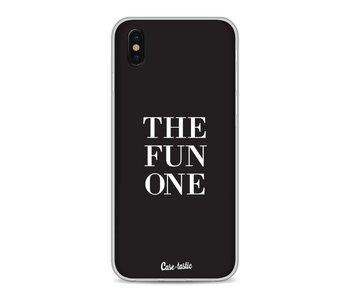 The Fun One - Apple iPhone X