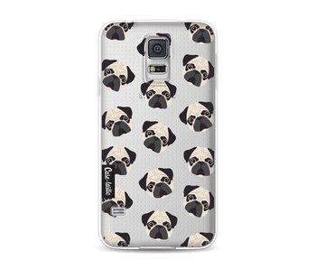 Pug Trouble - Samsung Galaxy S5