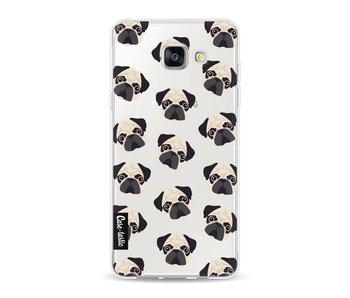 Pug Trouble - Samsung Galaxy A5 (2016)