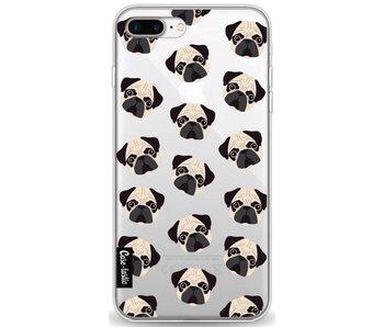 Pug Trouble - Apple iPhone 8 Plus