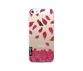 Falling Leaves - Apple iPhone 5 / 5s / SE