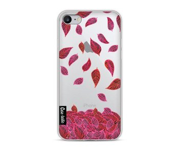 Falling Leaves - Apple iPhone 8