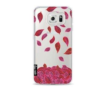 Falling Leaves - Samsung Galaxy S6