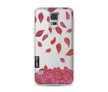 Falling Leaves - Samsung Galaxy S5