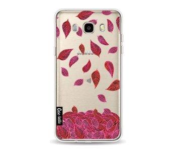 Falling Leaves - Samsung Galaxy J5 (2016)