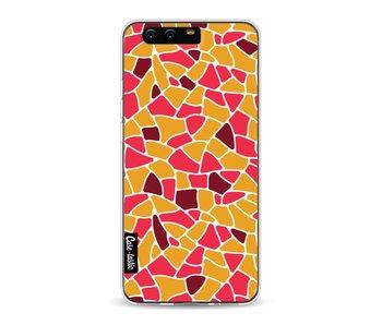 Yellow Mosaic - Huawei P10