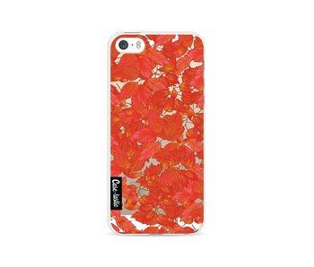 Autumnal Leaves - Apple iPhone 5 / 5s / SE