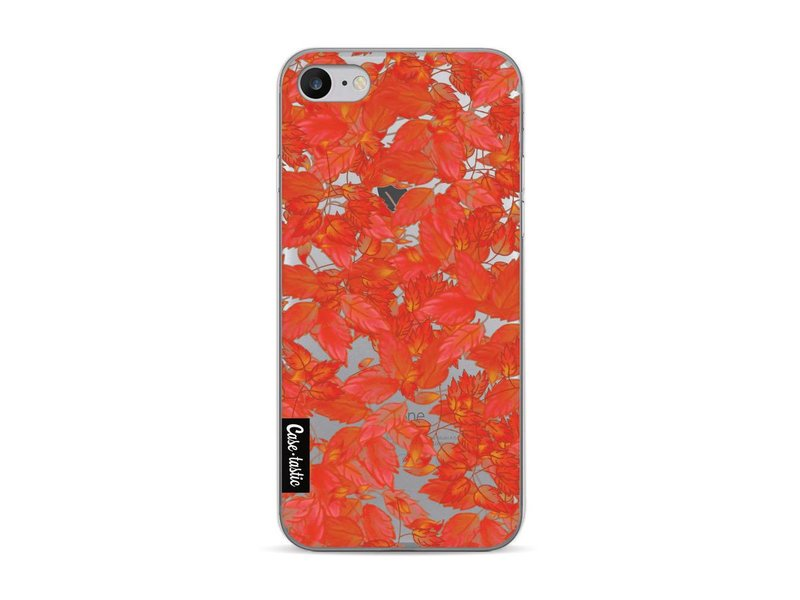 Casetastic Softcover Apple iPhone 7 - Autumnal Leaves