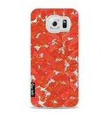 Casetastic Softcover Samsung Galaxy S6 - Autumnal Leaves