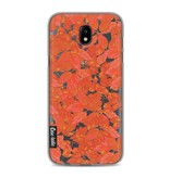 Casetastic Softcover Samsung Galaxy J5 (2017) - Autumnal Leaves
