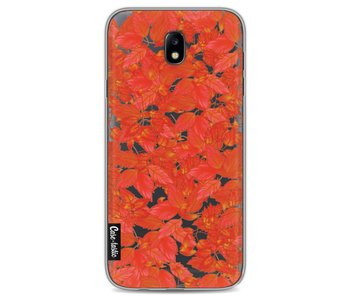 Autumnal Leaves - Samsung Galaxy J7 (2017)