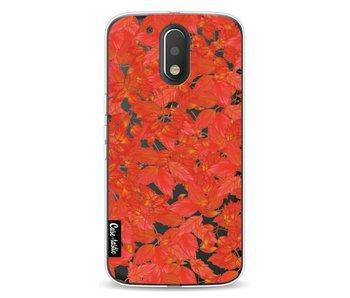 Autumnal Leaves - Motorola Moto G4 / G4 Plus
