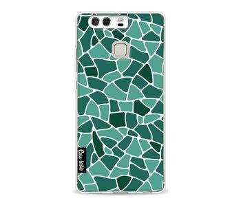 Aqua Mosaic - Huawei P9