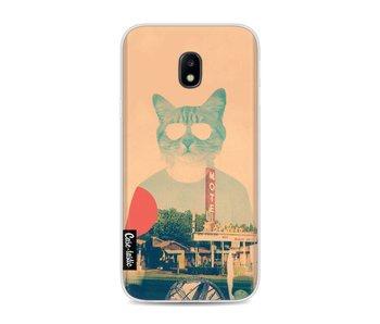 Cool Cat - Samsung Galaxy J3 (2017)