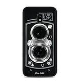 Casetastic Softcover Samsung Galaxy J3 (2017)  - Camera Retro Lens