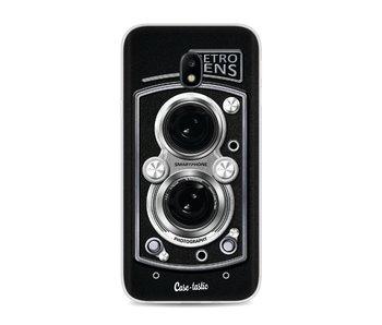 Camera Retro Lens - Samsung Galaxy J3 (2017)
