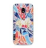 Casetastic Softcover Samsung Galaxy J3 (2017)  - As If
