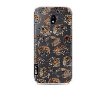 Hedgehogs - Samsung Galaxy J3 (2017)