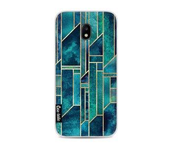 Blue Skies - Samsung Galaxy J3 (2017)