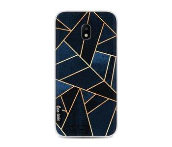 Navy Stone - Samsung Galaxy J3 (2017)