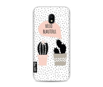 Cactus Love - Samsung Galaxy J3 (2017)