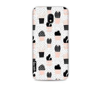 Cactus Print - Samsung Galaxy J3 (2017)