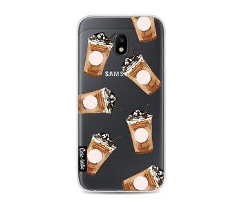 Coffee To Go - Samsung Galaxy J3 (2017)