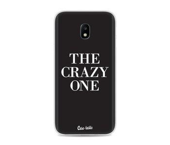The Crazy One - Samsung Galaxy J3 (2017)