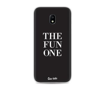 The Fun One - Samsung Galaxy J3 (2017)
