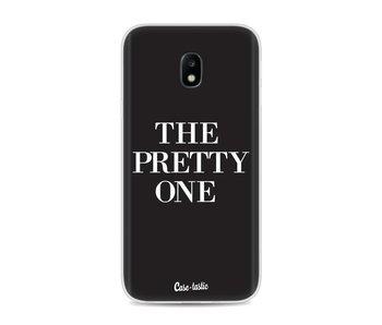 The Pretty One - Samsung Galaxy J3 (2017)