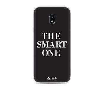 The Smart One - Samsung Galaxy J3 (2017)